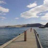 Ile d'Olkhon : à la découverte du lac Baïkal