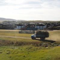 Transmongolien: d'Irkoutsk à Oulan Bator