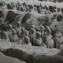 Xi'an et son armée enterrée