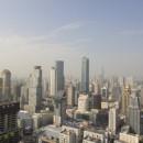 Détente à Nanjing