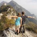 Jiankou : la Grande Muraille sans les touristes