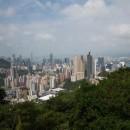 Hong Kong : la ville verticale