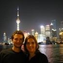 Shanghaï : une ville cosmopolite