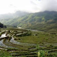 SaPa : rencontre avec les Hmong noirs