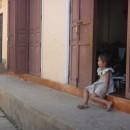 Vie paisible au Laos