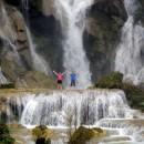 Luang Prabang et les chutes de Kuang Si
