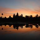 Temples d'Angkor, encore et encore !