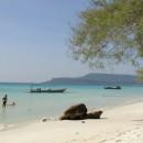 Koh Rong, entre plongée et farniente