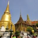 Bangkok en trois jours