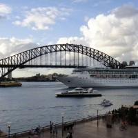 Bienvenus à Sydney