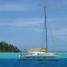 Les îles de Raiatea et Taha'a en catamaran