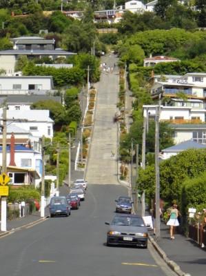 Baldin Street