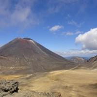 L'ile du Nord : entre volcans et géothermie