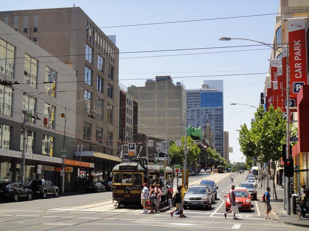 Melbourne la merveilleuse de pays en pays - Office du tourisme melbourne ...