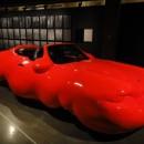 Hobart et la surprenante galerie d'art Mona