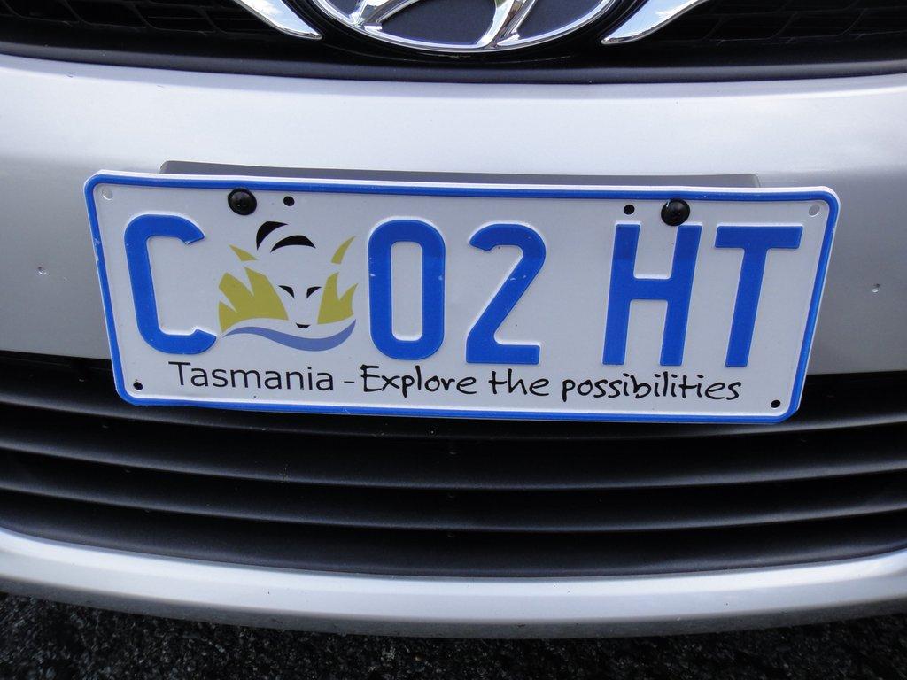 Tasmanie : Explore les possibilités