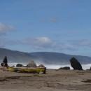 Témuco et Valdivia