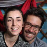 Marc et Néréa
